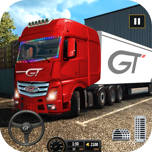 Truck Parking 2020: Prado Parking Simulator 0.2 MOD APK Dwnload – free Modded (Unlimited Money) on Android