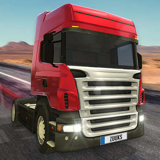 Truck Simulator 2018 : Europe MOD APK Dwnload – free Modded (Unlimited Money) on Android
