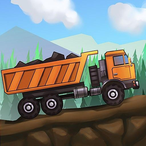 Trucker Real Wheels – Simulator 3.3.0 MOD APK Dwnload – free Modded (Unlimited Money) on Android