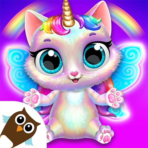 Twinkle Unicorn Cat Princess  4.0.30019 MOD APK Dwnload – free Modded (Unlimited Money) on Android