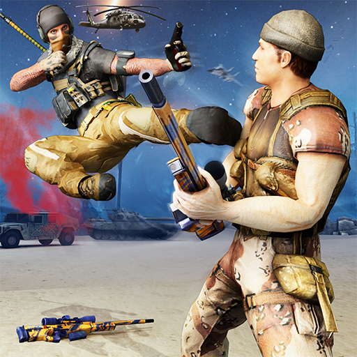 US Army Fighting Games: Kung Fu Karate Battlefield  1.5.6 MOD APK Dwnload – free Modded (Unlimited Money) on Android