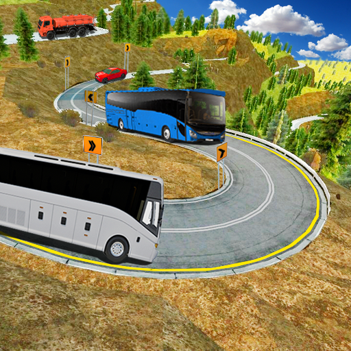 Ultimate Coach Bus Simulator 2019: Mountain Drive 1.3.1 MOD APK Dwnload – free Modded (Unlimited Money) on Android