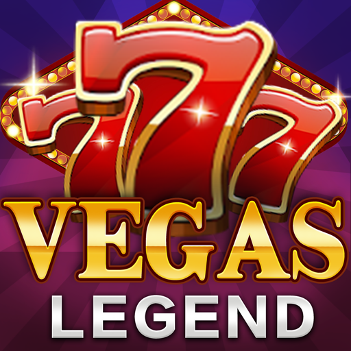 Vegas Legend – Free & Super Jackpot Slots 1.20  MOD APK Dwnload – free Modded (Unlimited Money) on Android