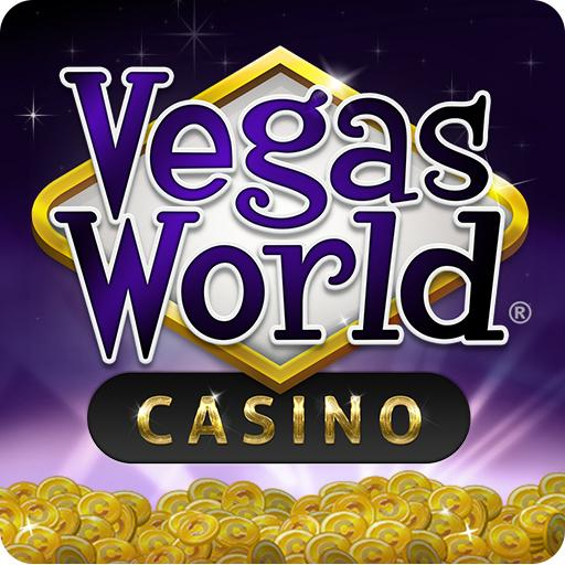Vegas World Casino: Free Slots & Slot Machines 777  341.8782.9 MOD APK Dwnload – free Modded (Unlimited Money) on Android