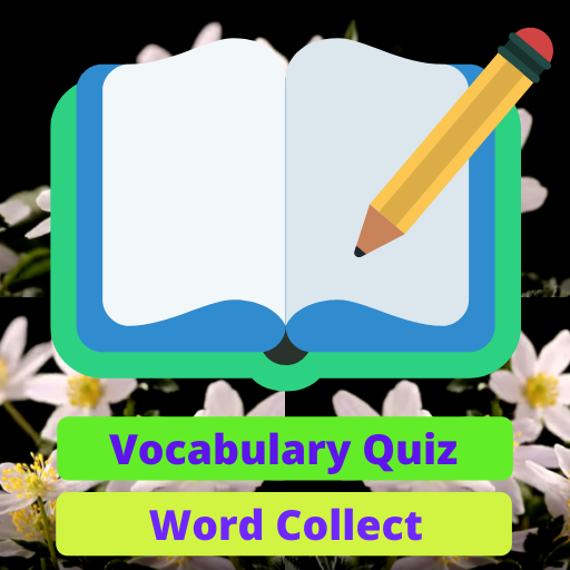Vocabulary Quiz and Word Collect – Word games 2020 1.1.06 MOD APK Dwnload – free Modded (Unlimited Money) on Android