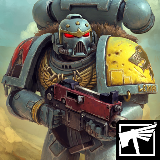 Warhammer 40,000: Space Wolf  1.4.20.3 MOD APK Dwnload – free Modded (Unlimited Money) on Android