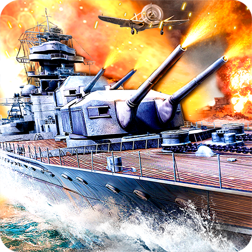 Warship Rising 10 vs 10 Real-Time Esport Battle  5.9.2 MOD APK Dwnload – free Modded (Unlimited Money) on Android