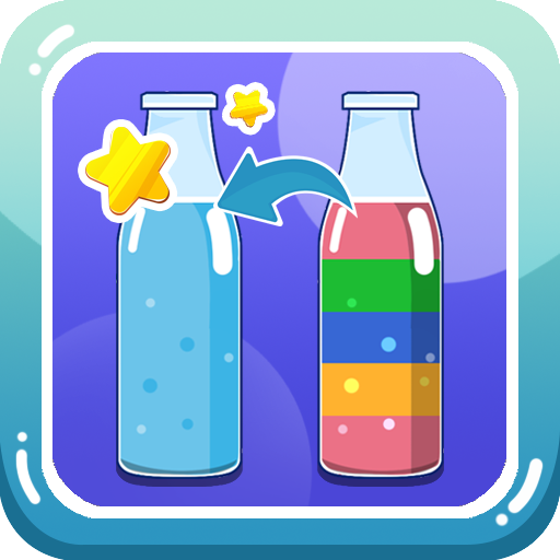 Water Color Sort Puzzle 1.0.1 MOD APK Dwnload – free Modded (Unlimited Money) on Android