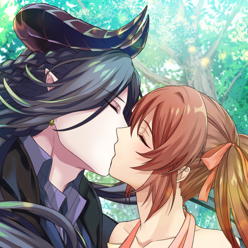 WizardessHeart – Shall we date Otome Anime Games 1.8.3 MOD APK Dwnload – free Modded (Unlimited Money) on Android