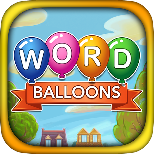 Word Balloons – Word Games free for Adults 1.104 MOD APK Dwnload – free Modded (Unlimited Money) on Android