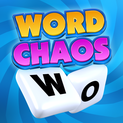 Word Chaos 1.2.2  MOD APK Dwnload – free Modded (Unlimited Money) on Android