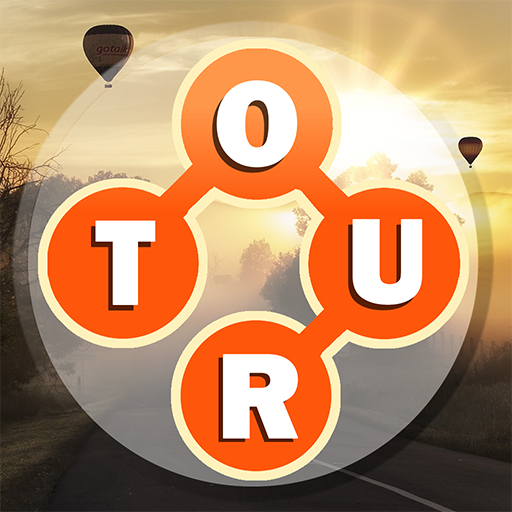 Word Travel World Tour via Crossword Puzzle Game  3.63 MOD APK Dwnload – free Modded (Unlimited Money) on Android