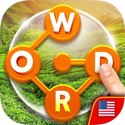 Word cross – Wordscape connect & link  1.7.4 MOD APK Dwnload – free Modded (Unlimited Money) on Android