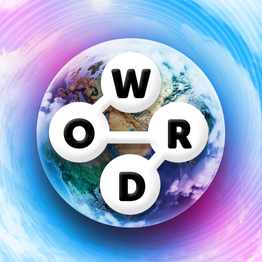 Words of the World – Anagram Word Puzzles! 1.0.16   MOD APK Dwnload – free Modded (Unlimited Money) on Android
