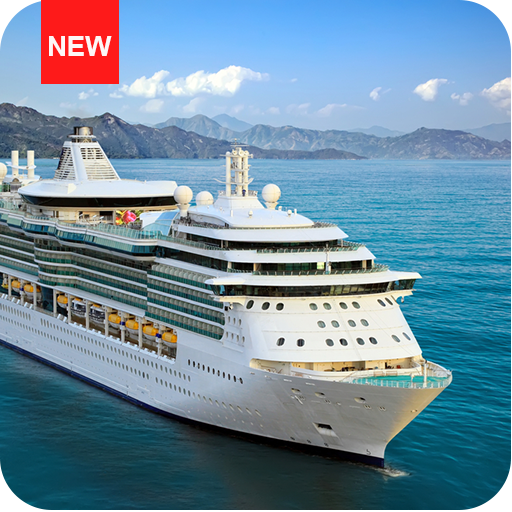World Cruise Cargo Big Ship:Passenger Ferry Sim 20 1.0.2 MOD APK Dwnload – free Modded (Unlimited Money) on Android