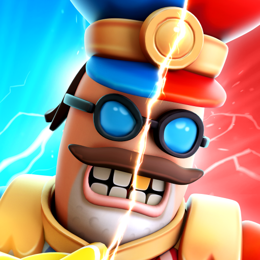 World War Doh Real Time PvP  1.6.55 MOD APK Dwnload – free Modded (Unlimited Money) on Android