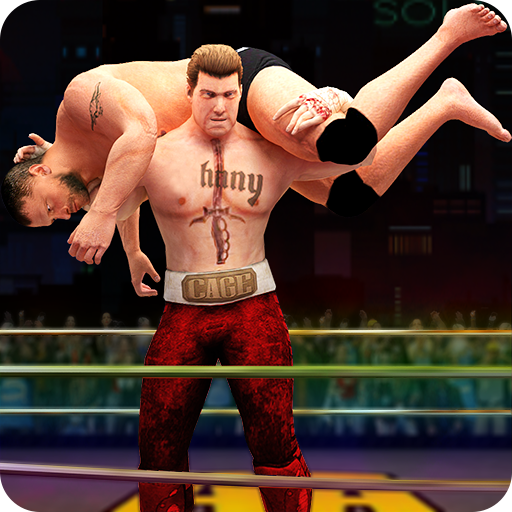 Wrestling Rumble Superstar: Extreme Fighting Games 4.5 MOD APK Dwnload – free Modded (Unlimited Money) on Android