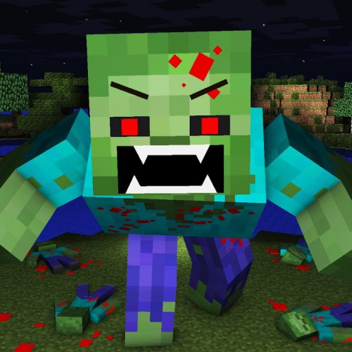 Zombie Apocalypse map for MCPE. New maps and mods  4 MOD APK Dwnload – free Modded (Unlimited Money) on Android