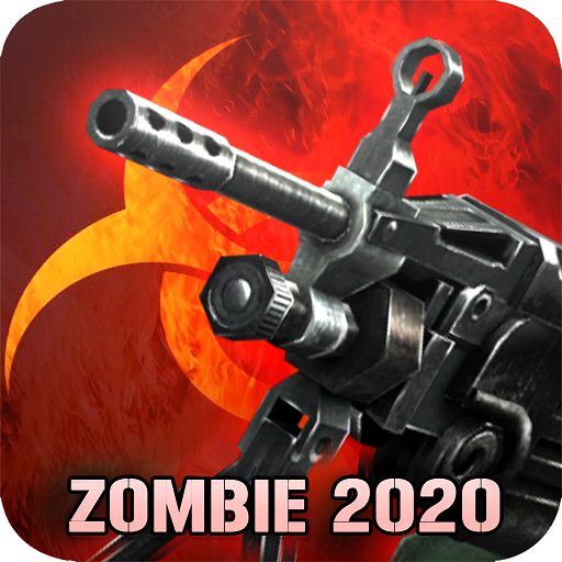 Zombie Defense Shooting: FPS Kill Shot hunting War 2.6.3 MOD APK Dwnload – free Modded (Unlimited Money) on Android