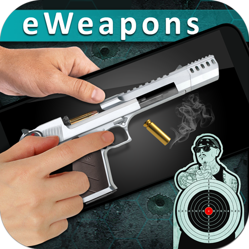 eWeapons™ Gun Weapon Simulator – Guns Simulator 1.5.5 MOD APK Dwnload – free Modded (Unlimited Money) on Android