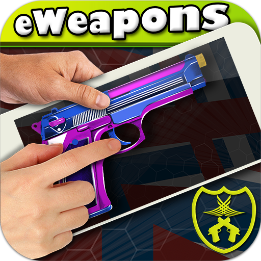 eWeapons™ Toy Guns Simulator 1.2.0 MOD APK Dwnload – free Modded (Unlimited Money) on Android