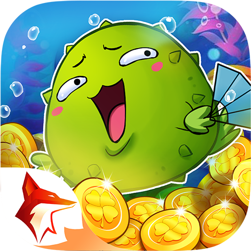 iFish Fish Hunter Online ZingPlay  2020.12.1 MOD APK Dwnload – free Modded (Unlimited Money) on Android