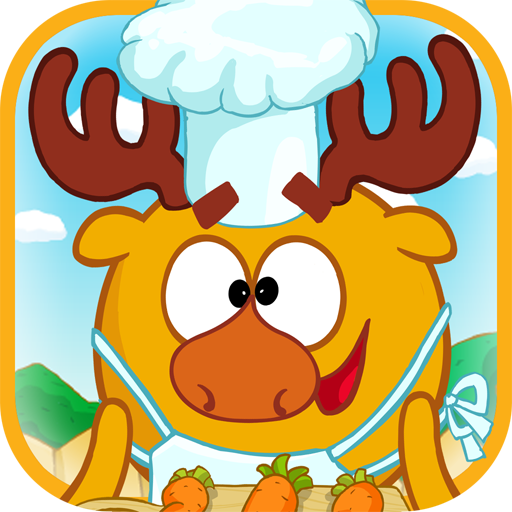Смешарики. Кулинария 1.2.12 MOD APK Dwnload – free Modded (Unlimited Money) on Android