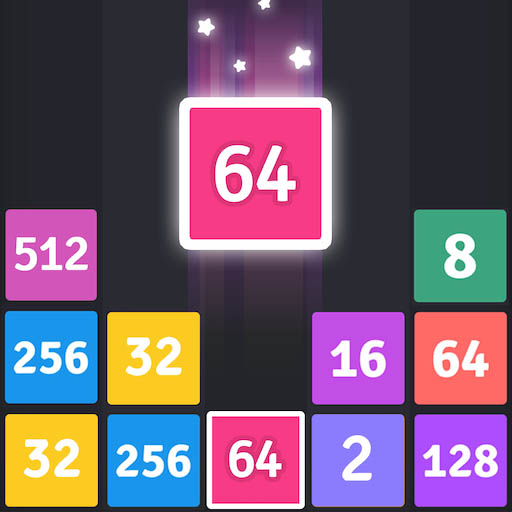 2048 Merge Number 1.0.8 MOD APK Dwnload – free Modded (Unlimited Money) on Android