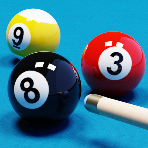 8 Ball Billiards- Offline Free Pool Game 1.6.2  MOD APK Dwnload – free Modded (Unlimited Money) on Android