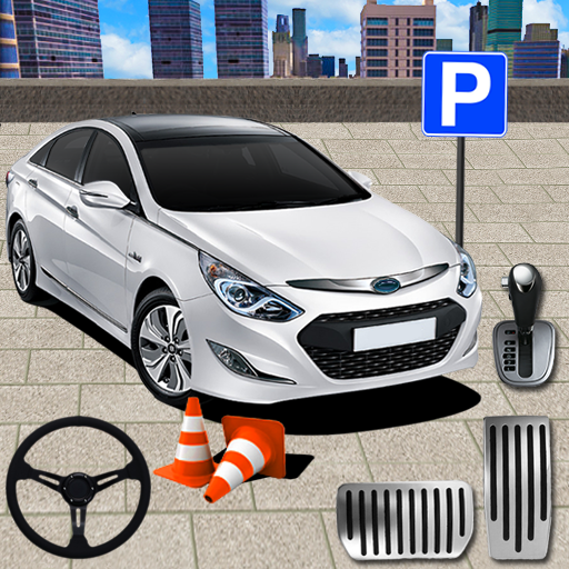 Advance Car Parking Game: Car Driver Simulator 1.10.1 MOD APK Dwnload – free Modded (Unlimited Money) on Android