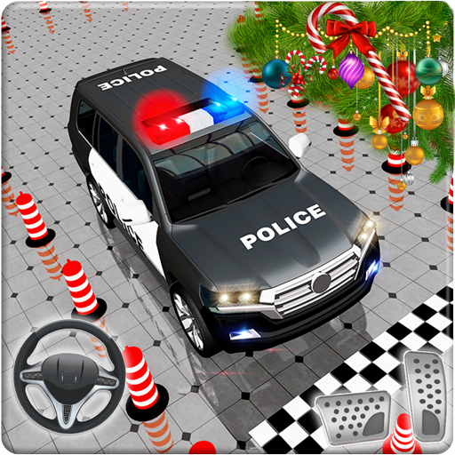 Advance Police Parking – Smart Prado Games 1.3.2 MOD APK Dwnload – free Modded (Unlimited Money) on Android