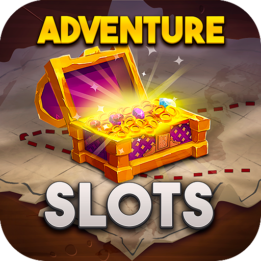 Adventure Slots – Free Offline Casino Journey 1.3.2 MOD APK Dwnload – free Modded (Unlimited Money) on Android