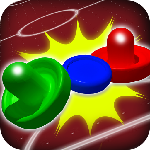 Air Hockey – War of Elements 201208 MOD APK Dwnload – free Modded (Unlimited Money) on Android
