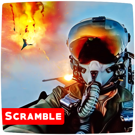 Air Scramble Interceptor Fighter Jets  1.3.3.1 MOD APK Dwnload – free Modded (Unlimited Money) on Android