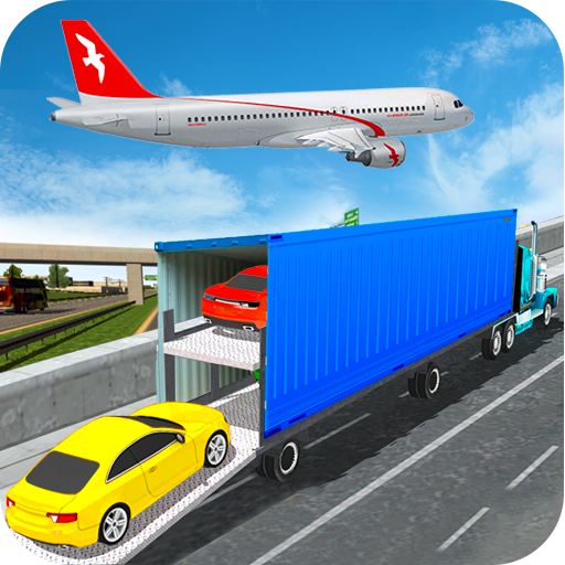 Airplane Car Transport Driver: Airplane Games 2020 1.17 MOD APK Dwnload – free Modded (Unlimited Money) on Android