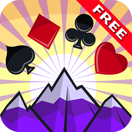 All-Peaks Solitaire 1.5.8 MOD APK Dwnload – free Modded (Unlimited Money) on Android