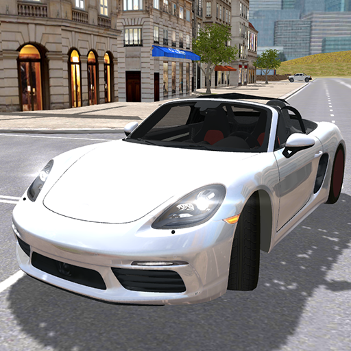 American City Fast Car Driving 2020 1.4 MOD APK Dwnload – free Modded (Unlimited Money) on Android