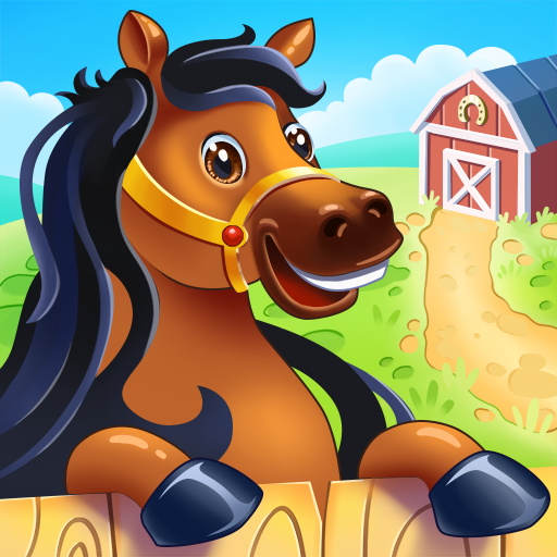 Animal Farm for Kids. Toddler games.  2.1.12 MOD APK Dwnload – free Modded (Unlimited Money) on Android