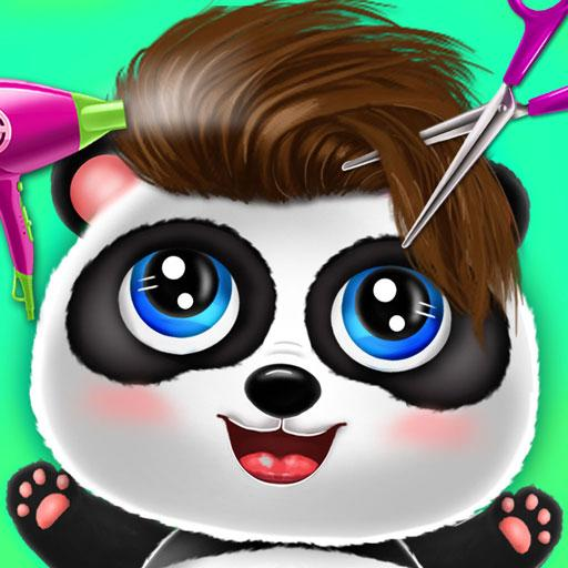 Animal Hair Salon Pet Makeover 1.7 MOD APK Dwnload – free Modded (Unlimited Money) on Android
