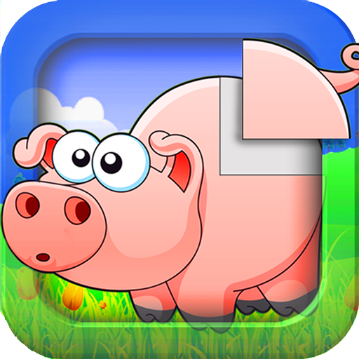 Animal sounds puzzle HD 1.0 MOD APK Dwnload – free Modded (Unlimited Money) on Android