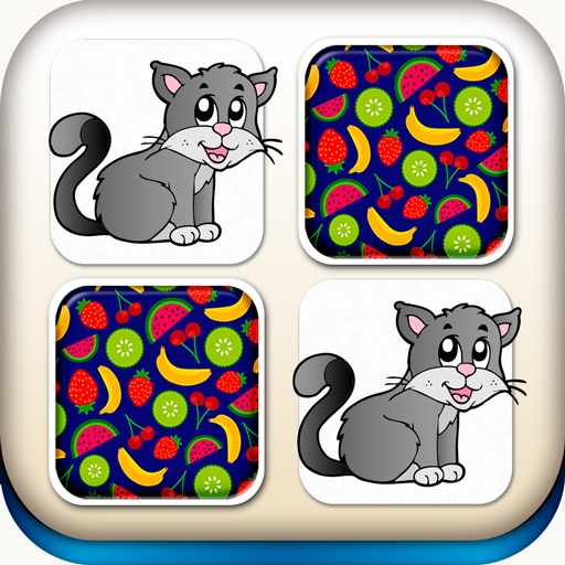Animals Matching Game For Kids 26.0 MOD APK Dwnload – free Modded (Unlimited Money) on Android