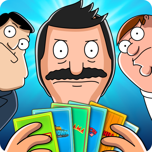Animation Throwdown: The Collectible Card Game 1.112.3  MOD APK Dwnload – free Modded (Unlimited Money) on Android