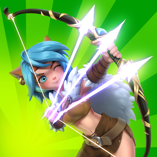 Arcade Hunter Sword, Gun, and Magic  1.13.0 MOD APK Dwnload – free Modded (Unlimited Money) on Android