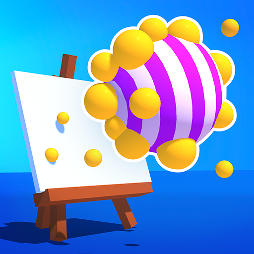 Art Ball 3D 1.4.0 MOD APK Dwnload – free Modded (Unlimited Money) on Android