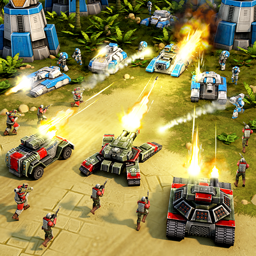 Art of War 3 PvP RTS modern warfare strategy game  1.0.89 MOD APK Dwnload – free Modded (Unlimited Money) on Android