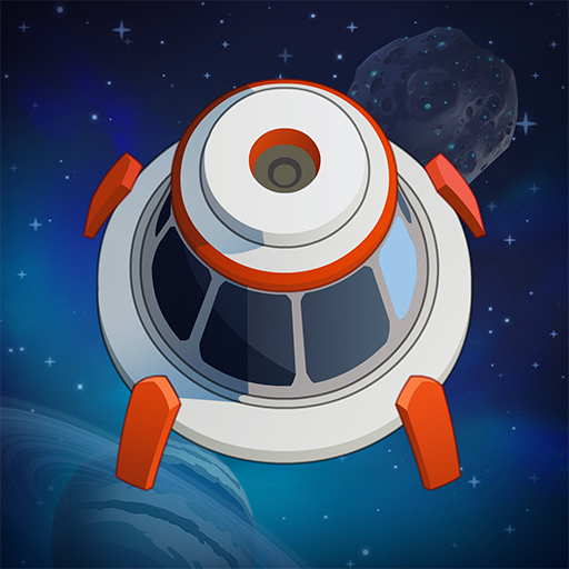 Asteronium: Idle Tycoon – Space Colony Simulator 0.9.7  MOD APK Dwnload – free Modded (Unlimited Money) on Android
