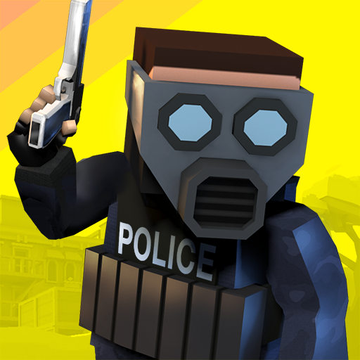 BLOCKFIELD – 5v5 shooter 0.98  MOD APK Dwnload – free Modded (Unlimited Money) on Android