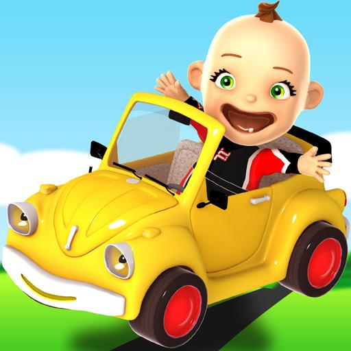 Baby Car Fun 3D – Racing Game 210108 MOD APK Dwnload – free Modded (Unlimited Money) on Android