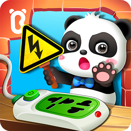 Baby Panda Home Safety 8.51.00.00 MOD APK Dwnload – free Modded (Unlimited Money) on Android