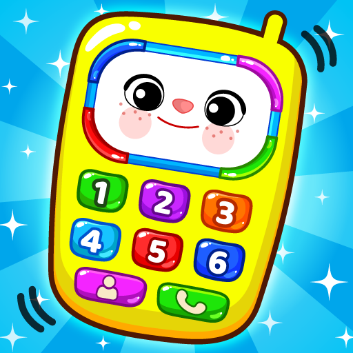 Baby Phone for toddlers – Numbers, Animals & Music 3.3 MOD APK Dwnload – free Modded (Unlimited Money) on Android